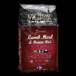 Victor Lamb Meal and Brown Rice Adult Dog Food 40 Lb.